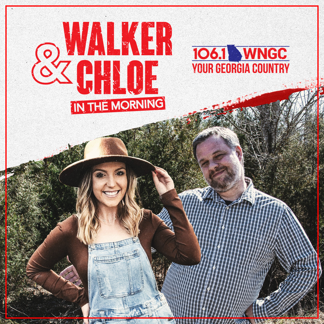 Walker & Chloe On-Demand
