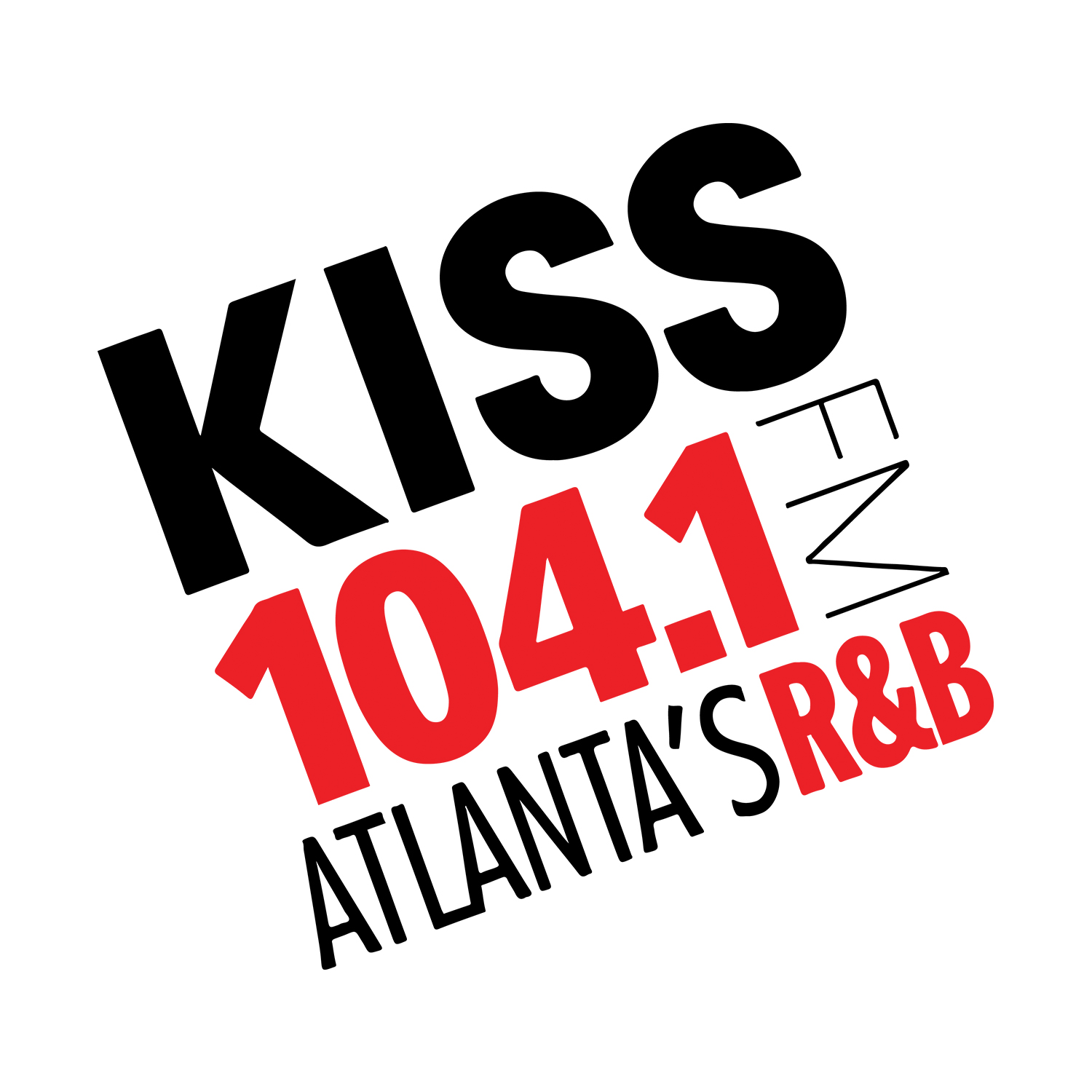 KISS 104.1's On-Demand