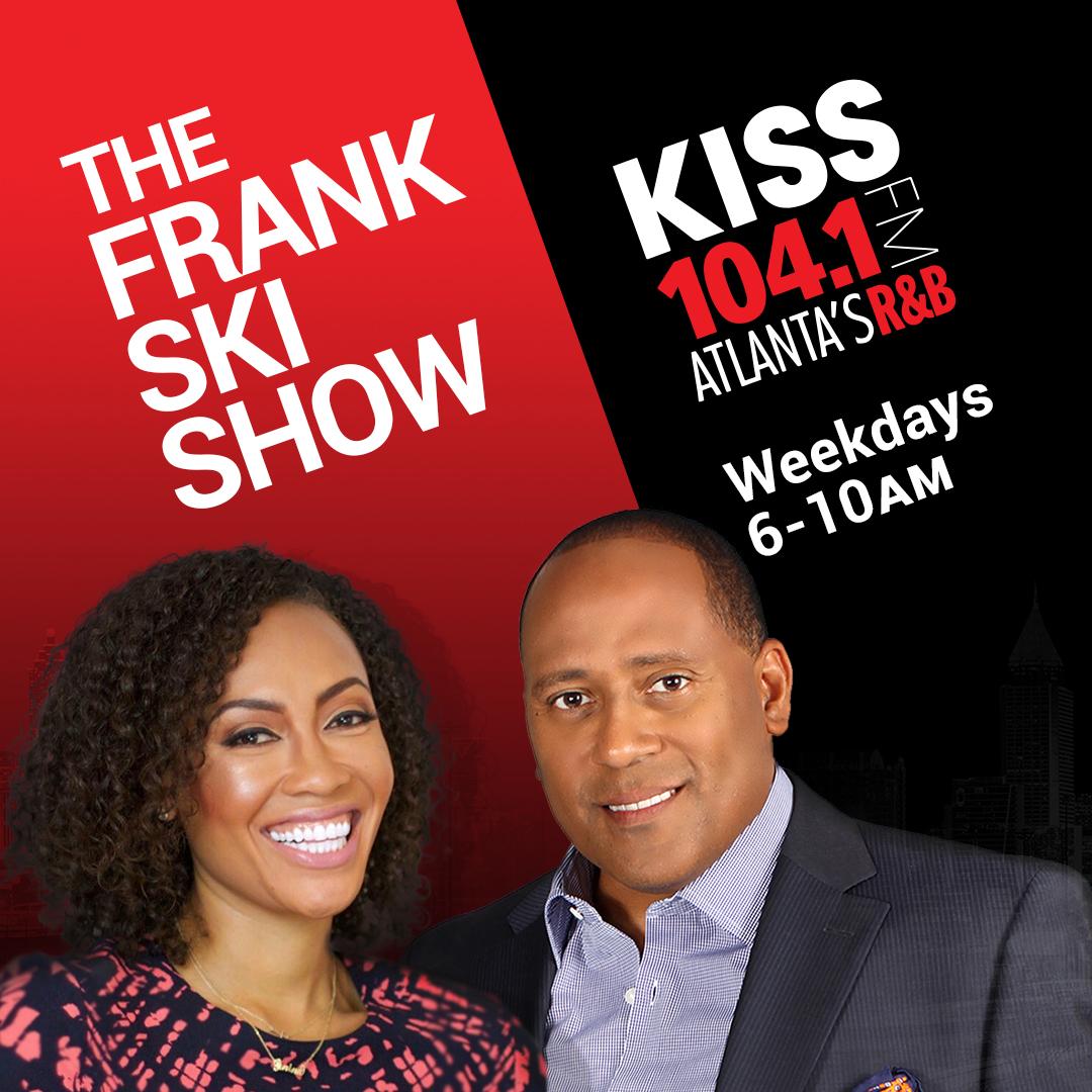 The Frank Ski Show On-Demand