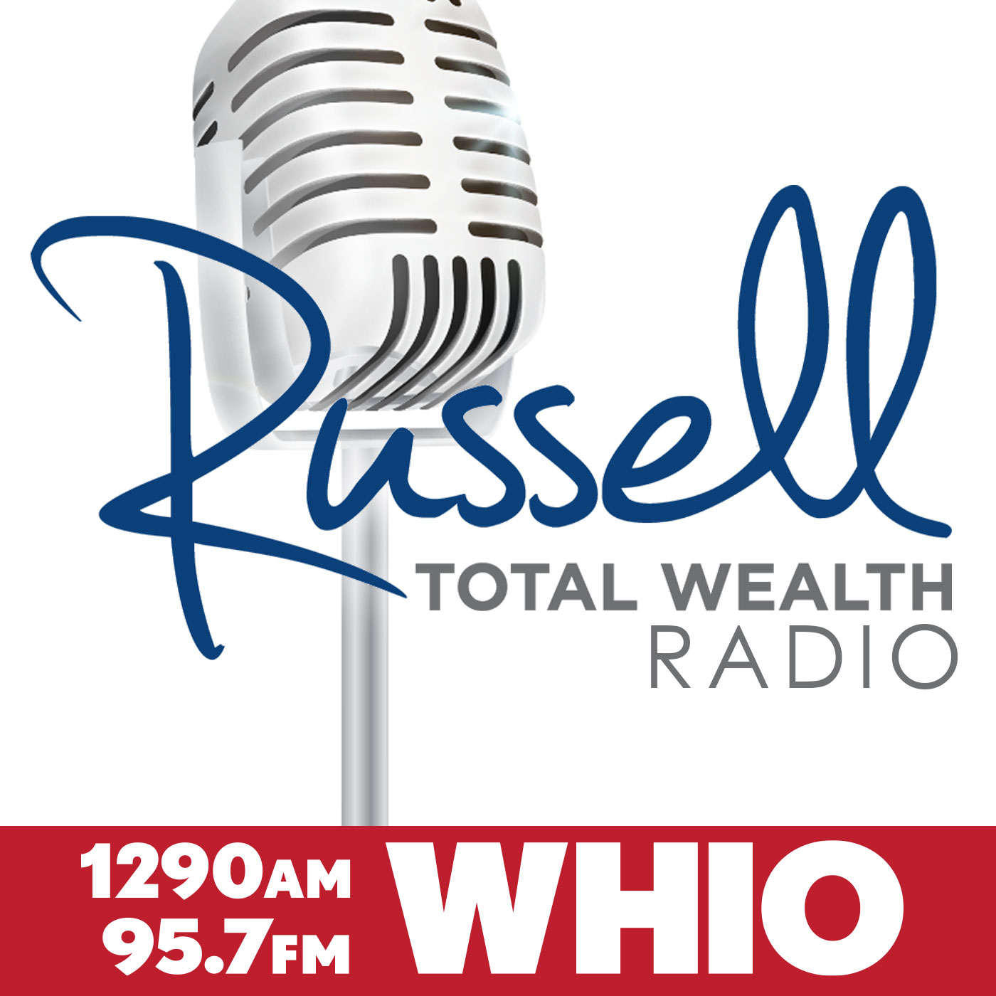 Total Wealth Radio
