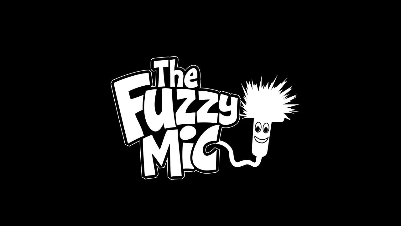 Kevin Kline's The Fuzzy Mic