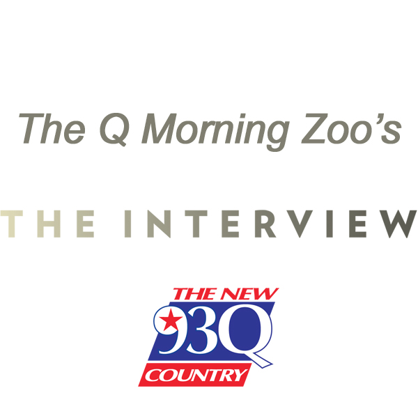 Q Morning Zoo  - The Interview