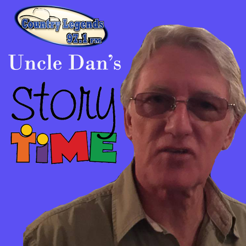 Uncle Dan's Story Time
