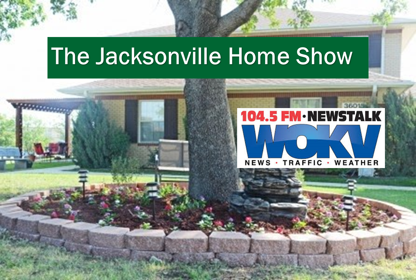 The Jacksonville Home Show