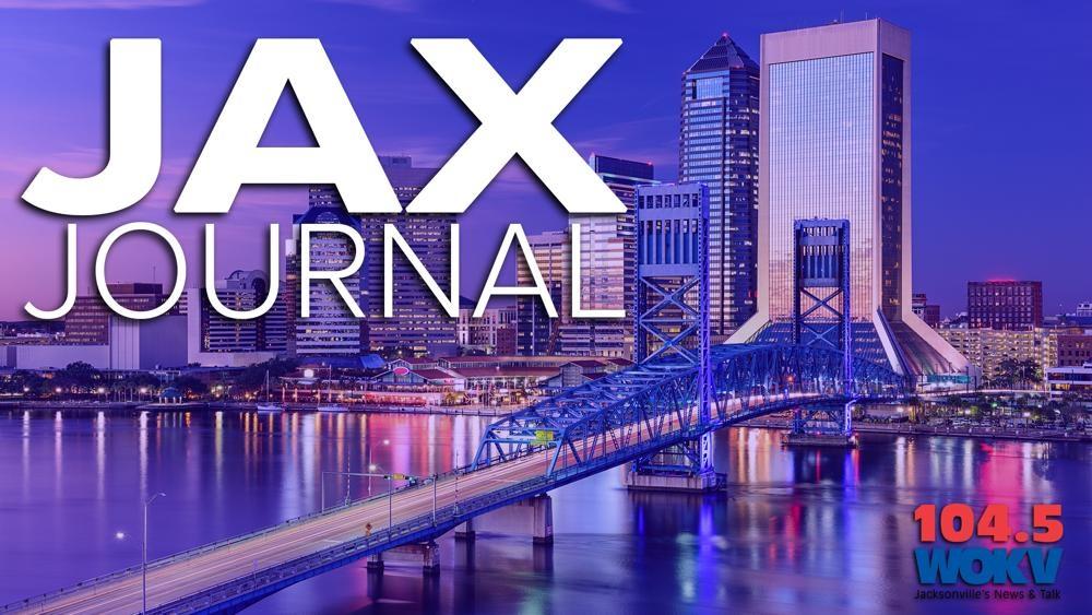 Jax Journal