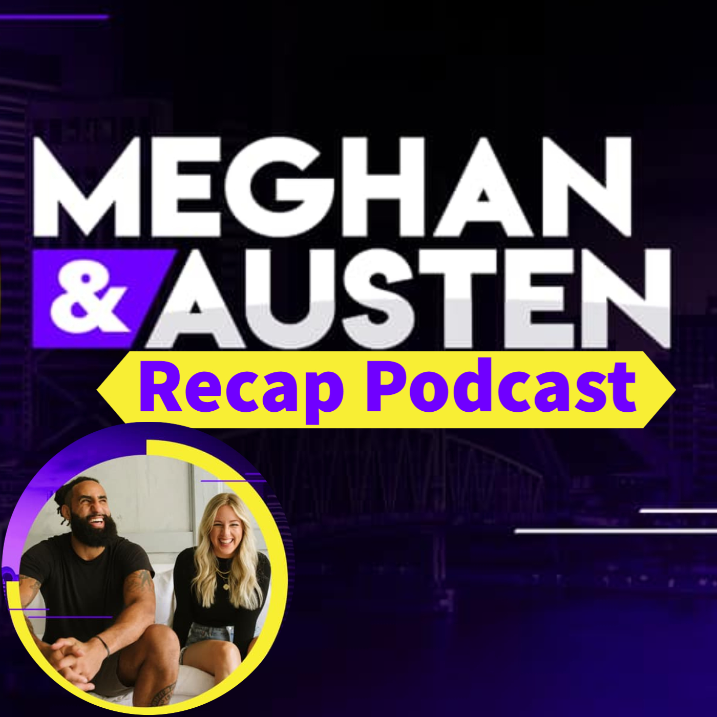 Mornings With Meghan and Austen Recap