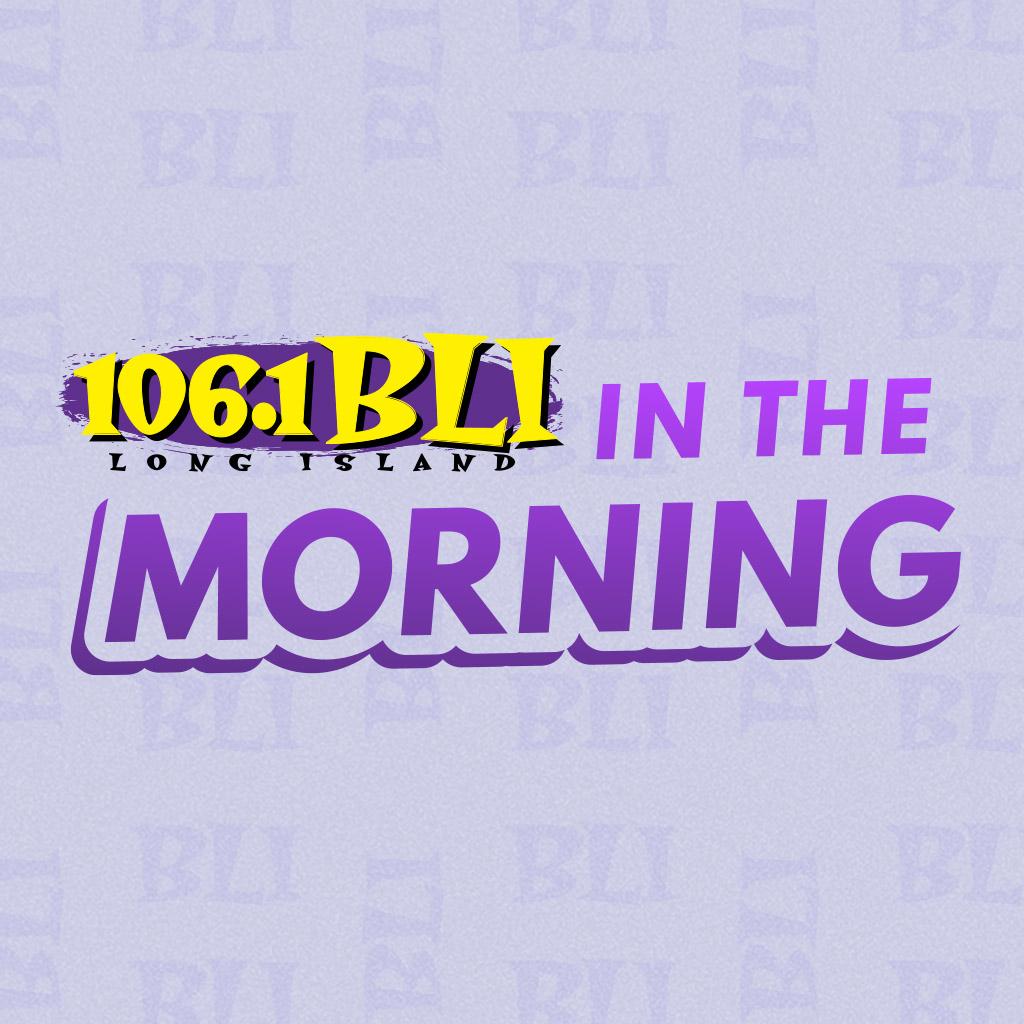BLI In The Morning Podcast