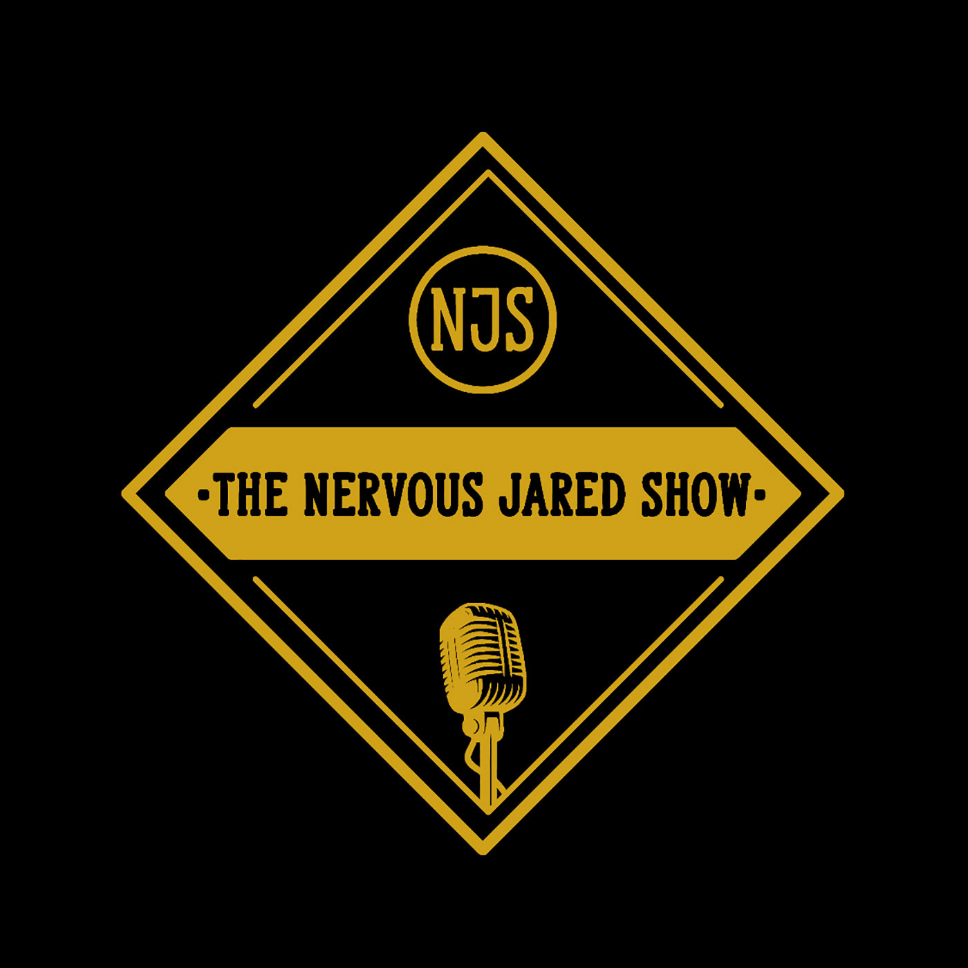 The Nervous Jared Show