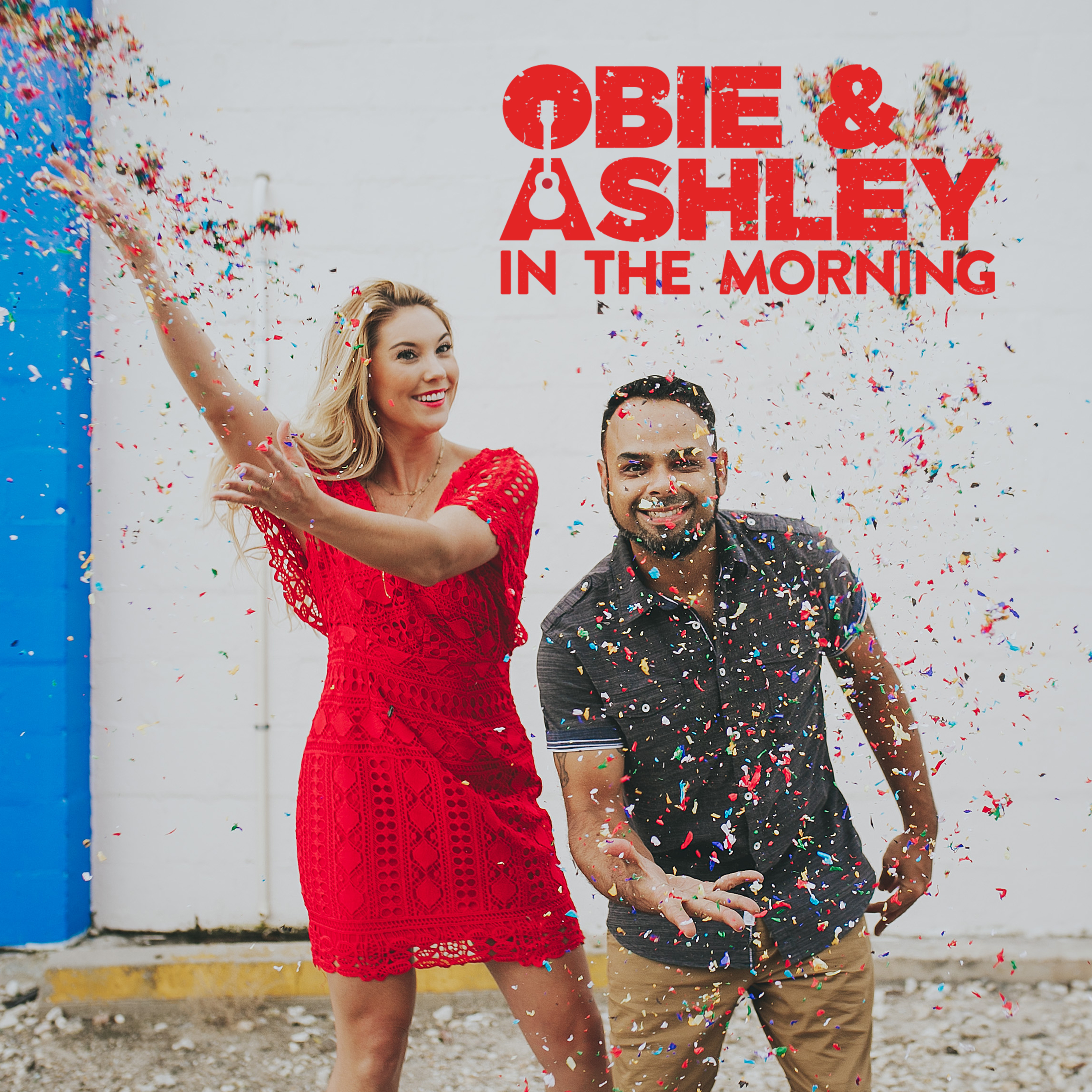 Obie & Ashley