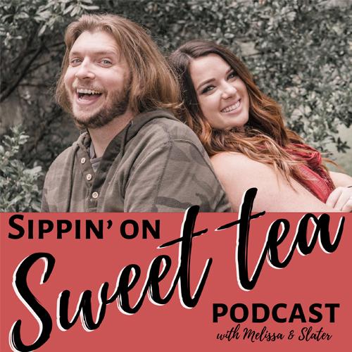 Sippin' On Sweet Tea