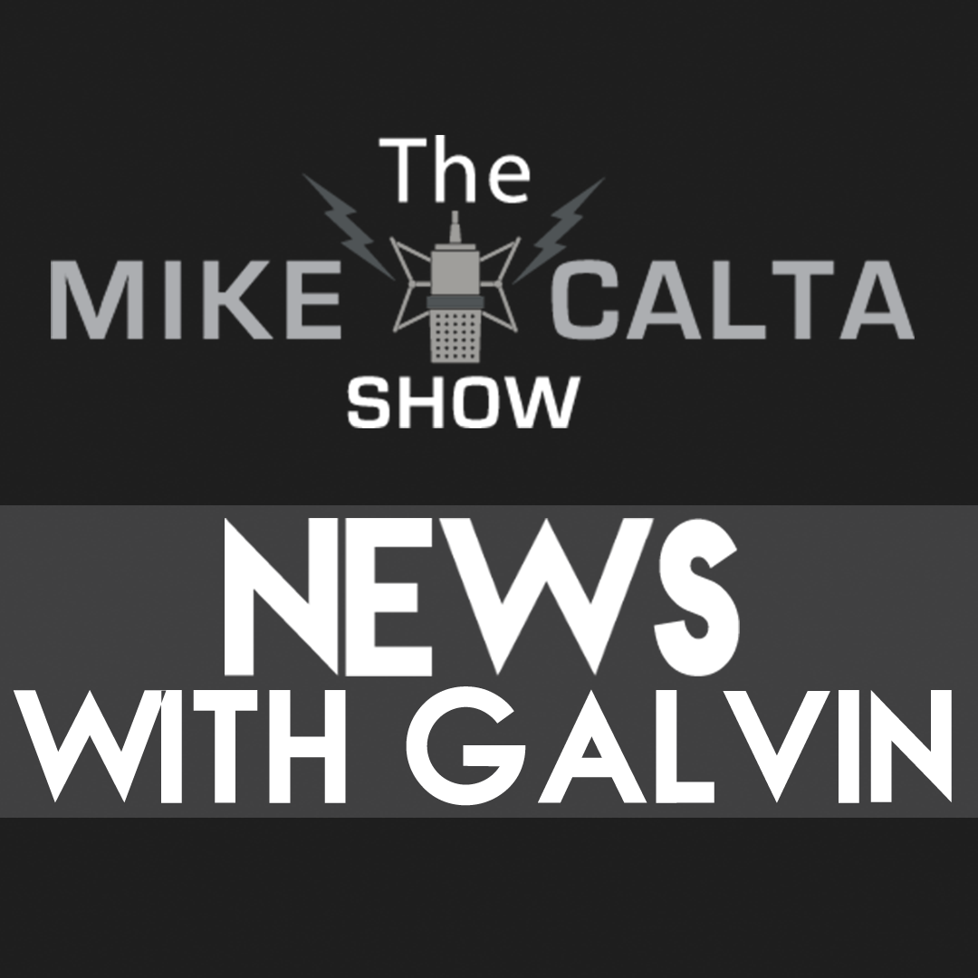 News with Galvin