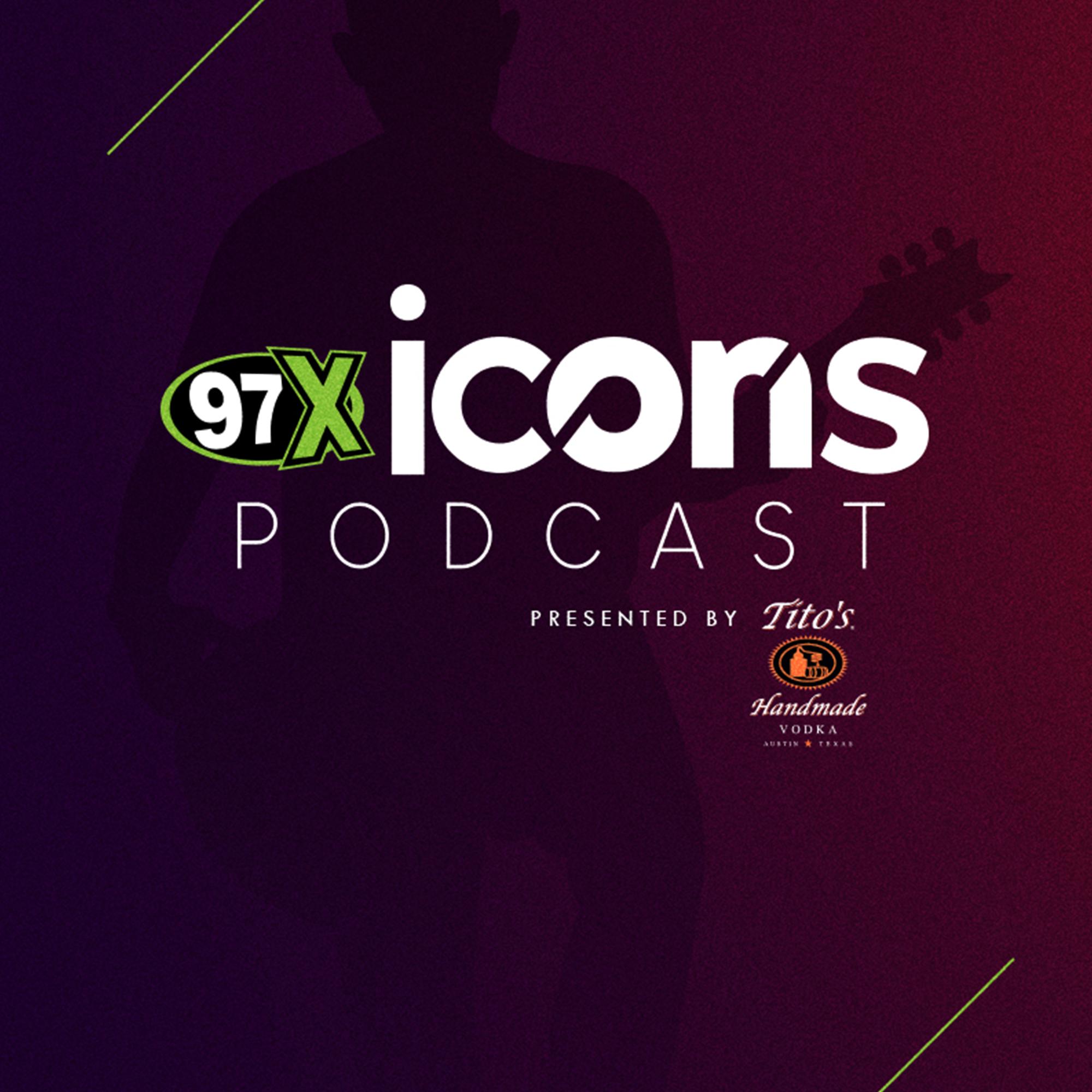 97X Icons