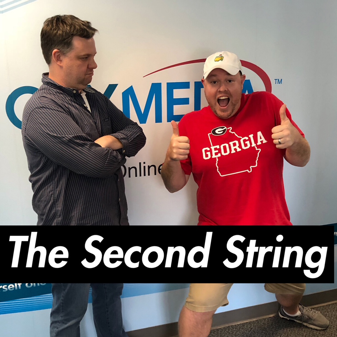 The Second String Podcast