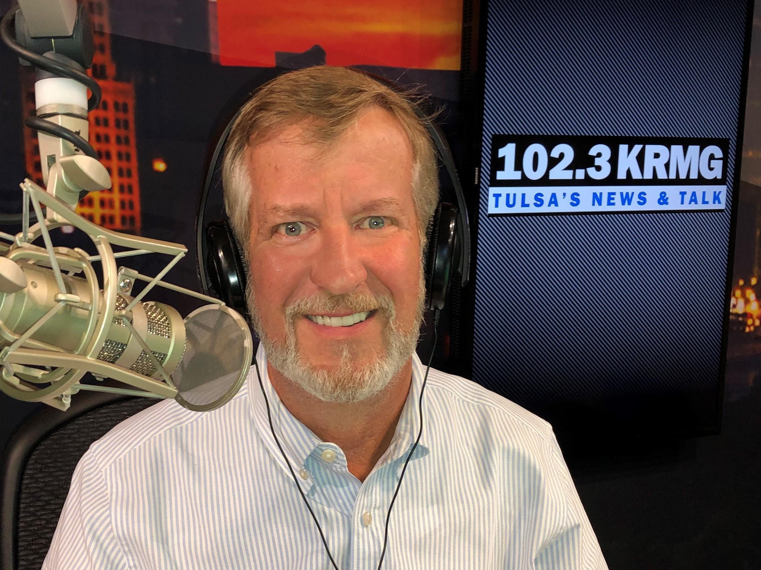 KRMG Morning News Podcast
